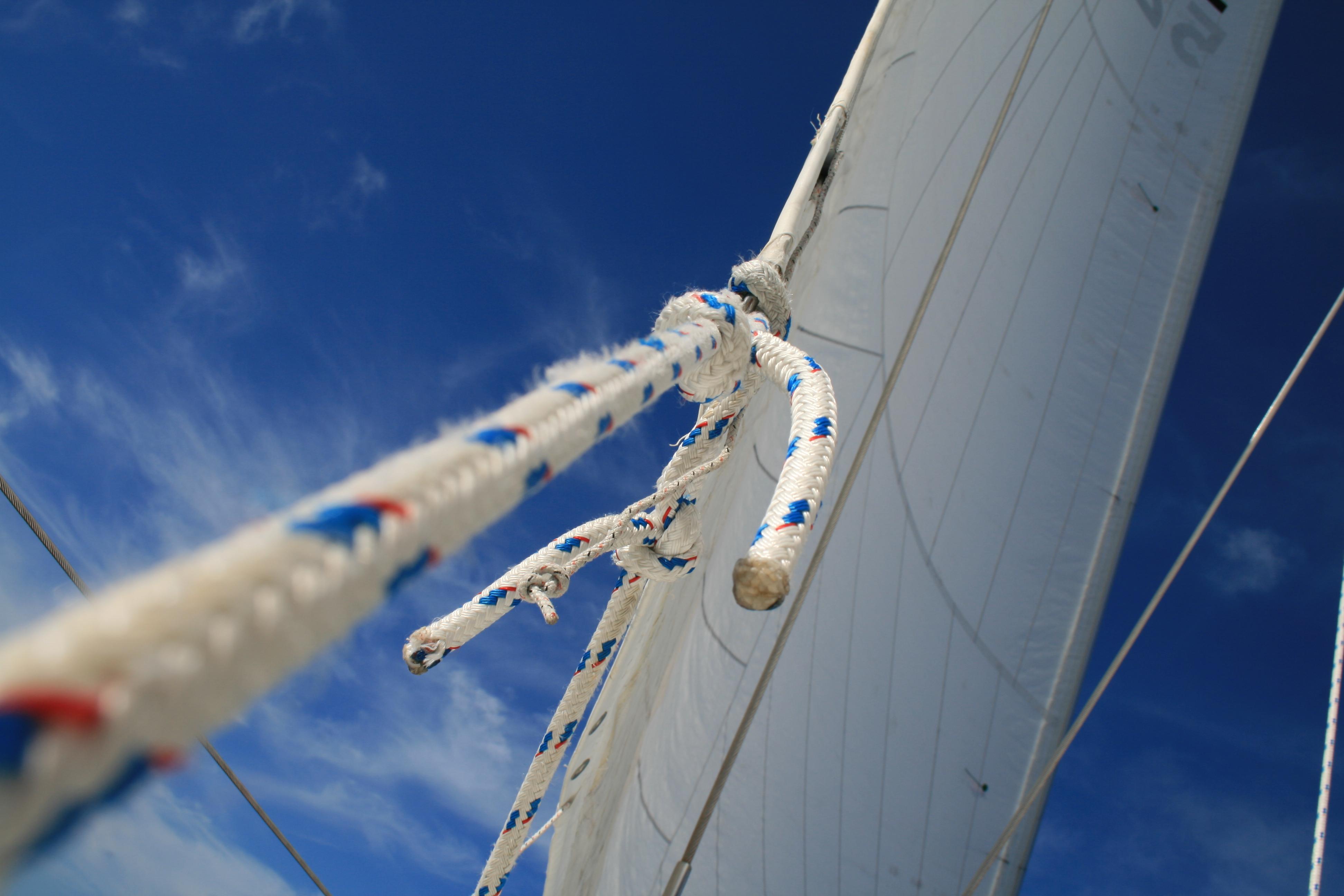 Living the Sailing Dream, Part Three