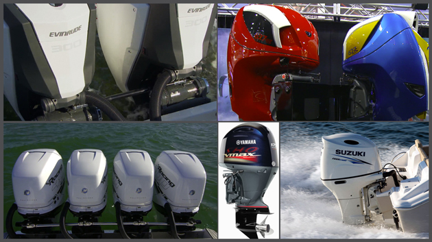 2015 Outboard Update: What's New and Hot thumbnail
