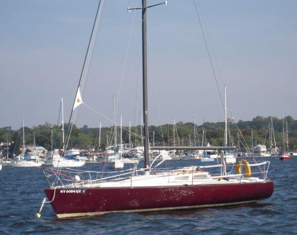 Boats We Love: The Olson 30