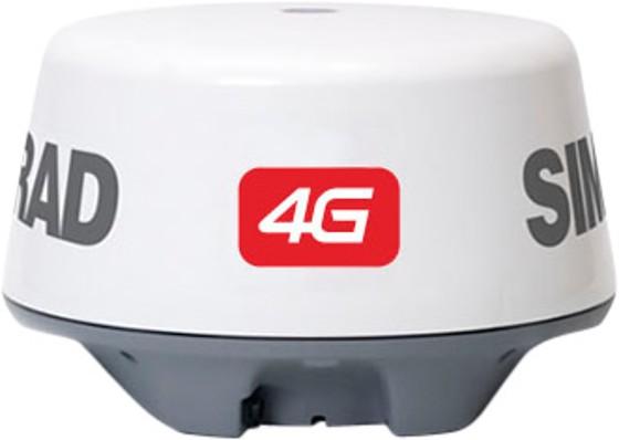 Radar: Is 4G Better?