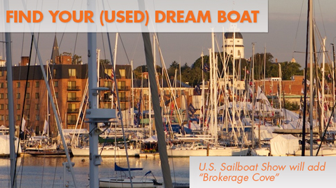 Sunday Sailing: Find Your Dream Boat in Annapolis