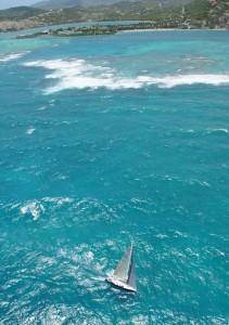 Antigua Sailing Week: Becoming a Team
