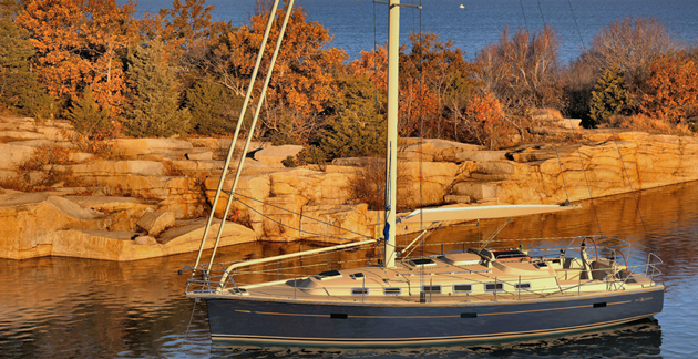Boats We Love: Blue Jacket 40 thumbnail