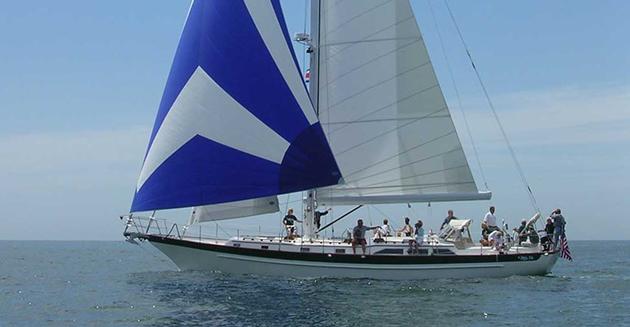 Boats We Love: Cabo Rico 56 thumbnail