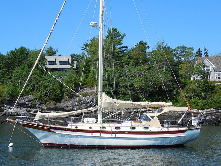 Boats We Love: The Cabo Rico 38 thumbnail