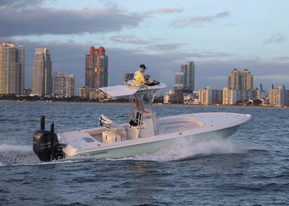Should You Buy a Bay Boat?