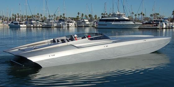 New DCB Catamaran Tops 170 mph thumbnail