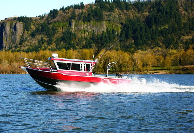 Duckworth Offshore Series