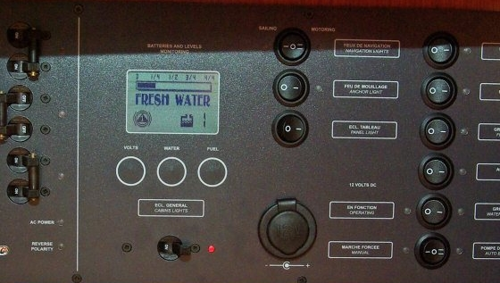 [SCHEMATICS_48IU]  Where are the Circuit Breakers and Fuses on New Boats? - boats.com | Fuse Boat Breaker Panel |  | Boats.com