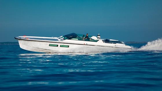 Winner, Above 45 feet: Goldfish 50 Ocean