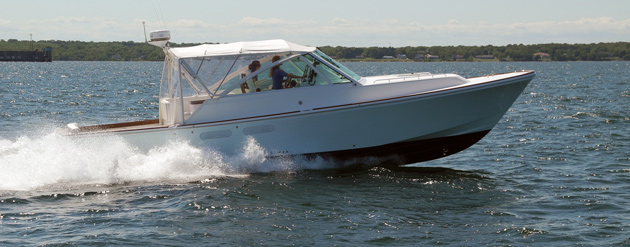 7 Tips for Taking Great Boat Photos