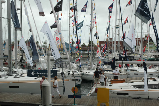 Strictly Sail Long Beach: SoCal Boat Show