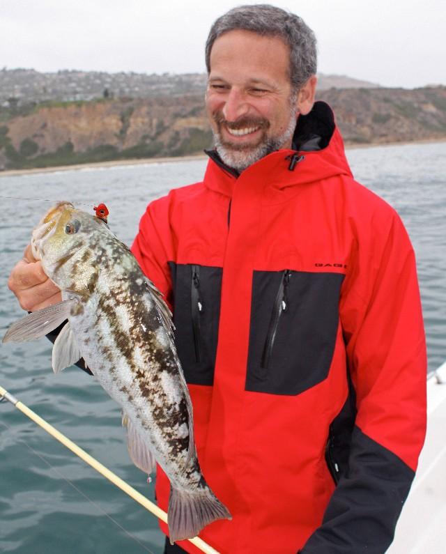 Fishing Friday: California Dreaming of Calico Bass