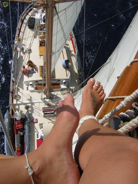 Living the Sailing Dream, Part Five