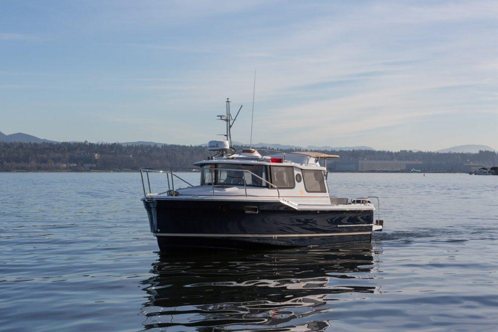 Boats We Love: The Pocket Trawler thumbnail