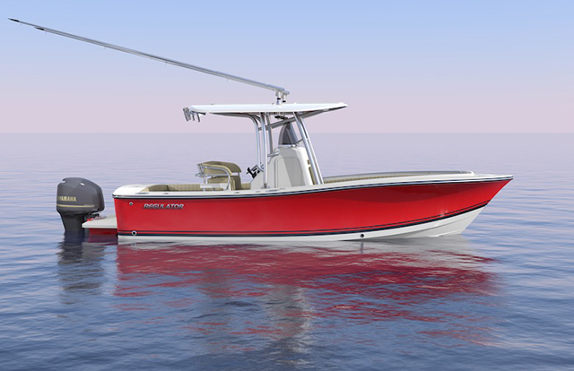 Boat Show Guide: New Boats in Miami thumbnail