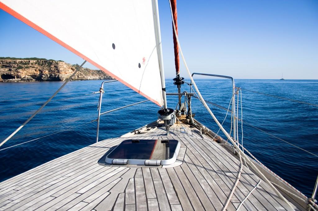 Living the Sailing Dream, Part Two thumbnail