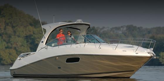 Sea Ray, Viking, Scout among AIM Marine Group Award Winners thumbnail
