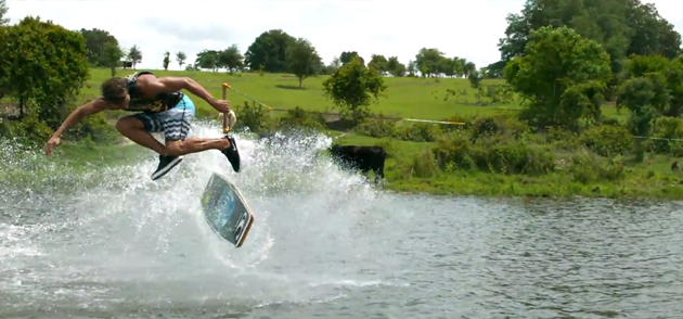 Manic Monday Video: Sea-Doo Wakeskate thumbnail