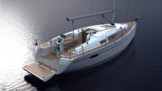 Bavaria Cruiser 33: Big Changes to Entry-Level Offering thumbnail