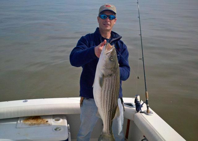Fishing Friday: A New Fishing Season Begins! thumbnail