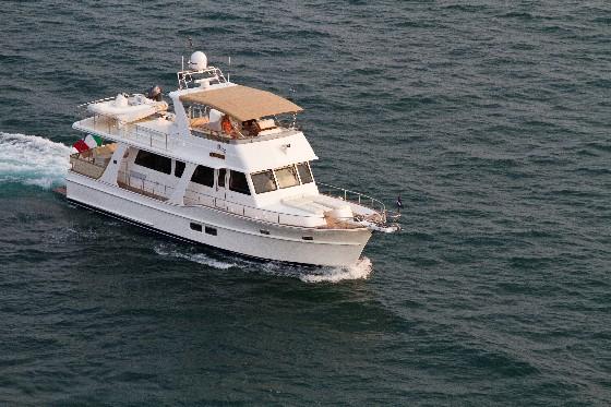 Cannes Boat Show Focus – Grand Banks 54EU and Beneteau Swift 50 thumbnail