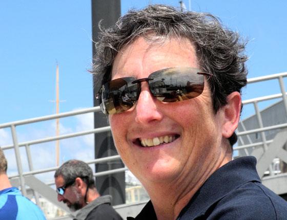 "Maui Jim Sunglasses: ""Pure"" Forgetfulness"