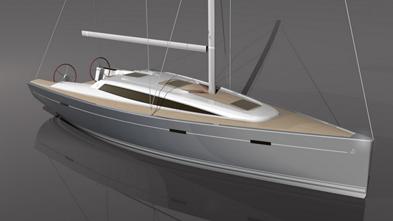 Dehler 38: A Choice of More Elegance or More Performance thumbnail