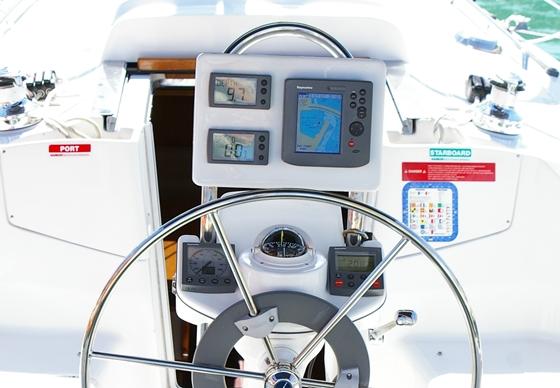 Saving Your Overheated Marine Electronics thumbnail