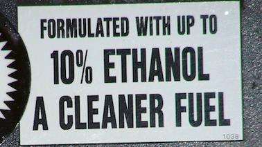 Outboard Expert: EPA Delays Decision on E15 Ethanol Fuel thumbnail