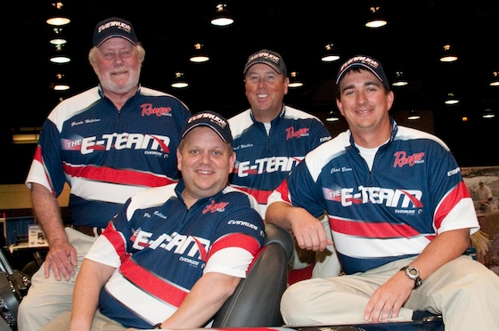 Casting for Readers: Evinrude's E-Team Catches a Blog thumbnail