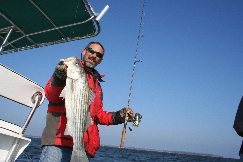 Fishing Friday: How to Catch More Fish, Tip #47 thumbnail