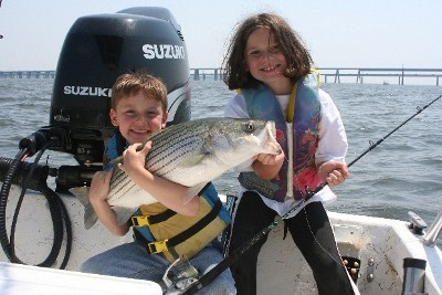 Online Fishing Reports thumbnail