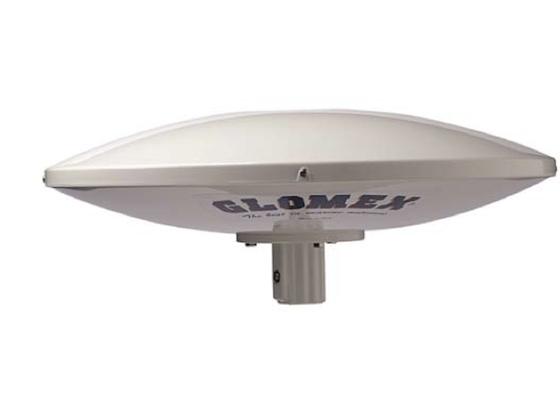 HDTV Afloat, on a Budget