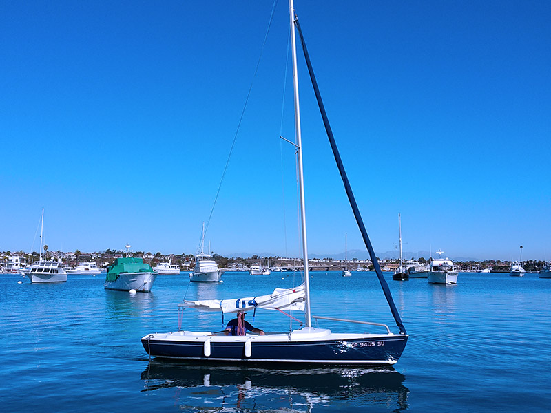 Boats We Love: The Harbor 20