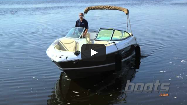 How to Dock a Powerboat Side-to thumbnail
