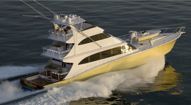 Top 10 Fishing Boats of 2013: The Front-Runners thumbnail