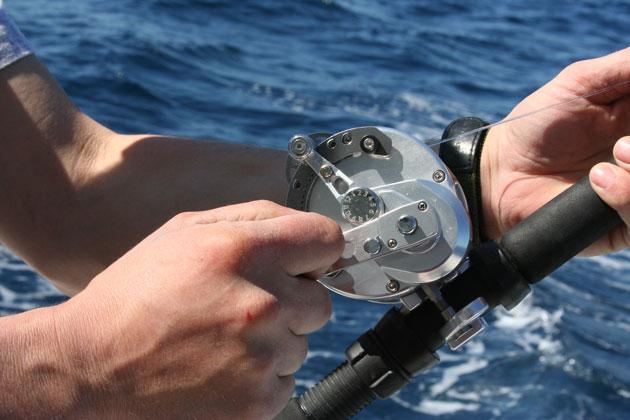 Fishing Friday: Lever Drag versus Star Drags thumbnail