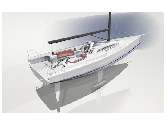 Maxi 11: Concept Sports Boat, Needs Your Input thumbnail
