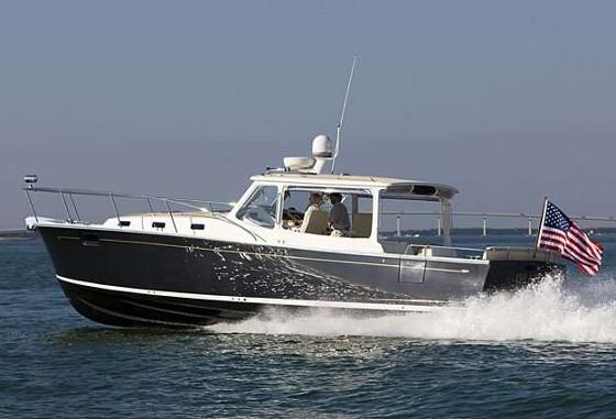 Seakeeper Gyro: The New Standard?