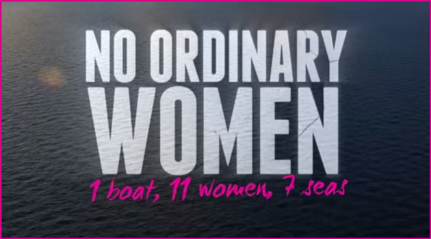 Manic Monday Video: No Ordinary Women on Team SCA thumbnail