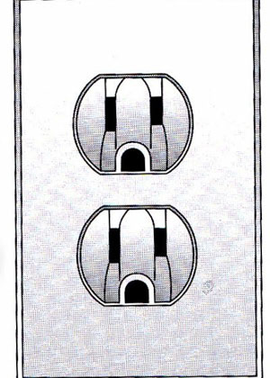 Boat Electrical Outlet Installation thumbnail