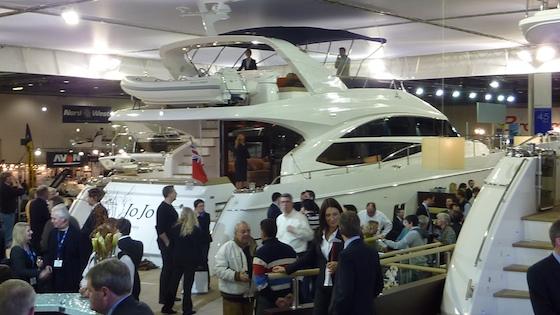 Princess 72 Motoryacht, Easy-Going Elegance thumbnail