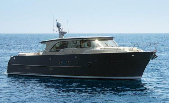 Cannes Boat Show Opens