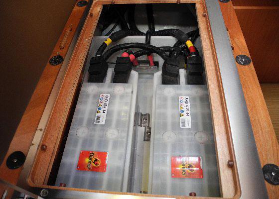 Sealed Batteries Still Need Venting