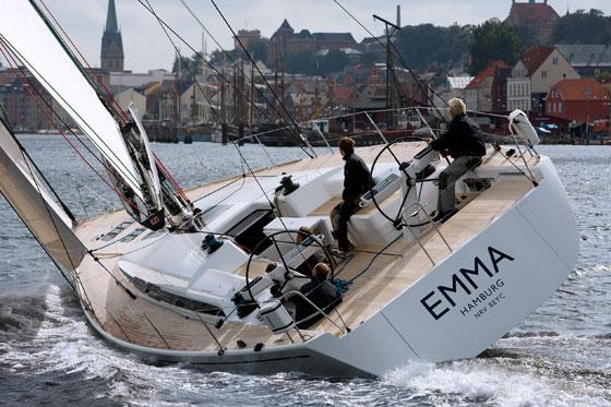 Swan 60 Boat Review