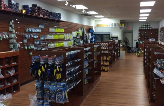 Fishing Friday: ISO the Ultimate Tackle Shop