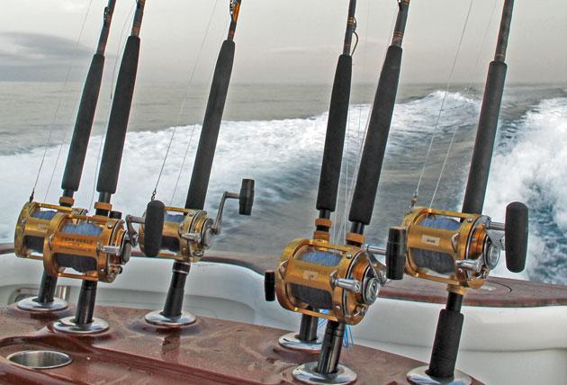 Fishing Friday: 5 Tips for Spring Tackle Buying thumbnail