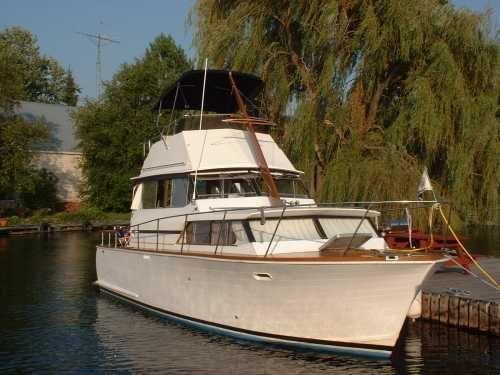 Boats We Love: Trojan 31