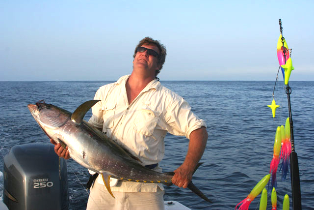Fishing Friday: Top Tuna Tactics
